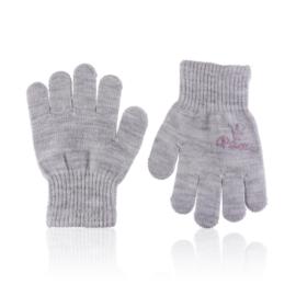 Rękawiczki dziecięce PRINCESS 13cm RK674