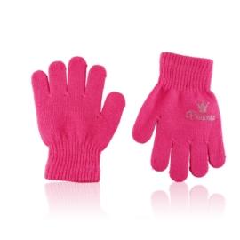 Rękawiczki dziecięce PRINCESS 13cm RK677