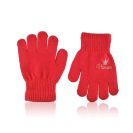 Rękawiczki dziecięce PRINCESS 13cm RK678