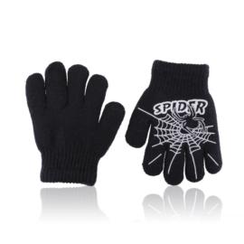 Rękawiczki dziecięce ocieplane 13cm RK689