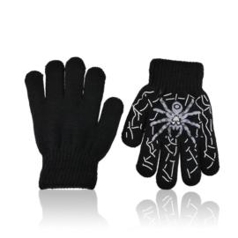 Rękawiczki dziecięce ocieplane 15cm RK690