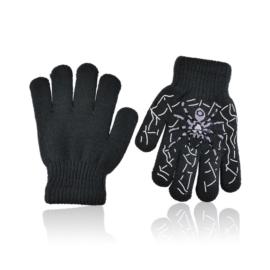 Rękawiczki dziecięce ocieplane 15cm RK691