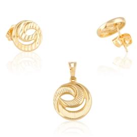 Komplet biżuterii - Xuping PK571