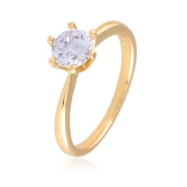 Pierścionek zaręczynowy - Xuping PP2426
