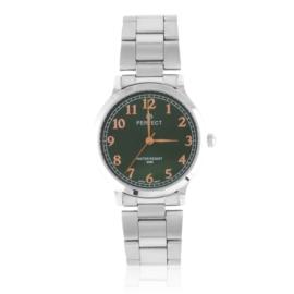 Zegarek męski na bransolecie 4cm Z2335