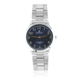 Zegarek męski na bransolecie 3,5cm Z2337