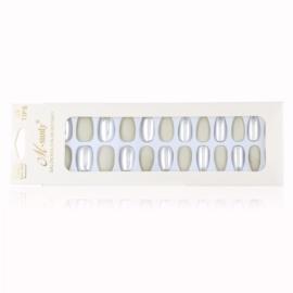 Tipsy paznokcie sztuczne 24szt - PIL152
