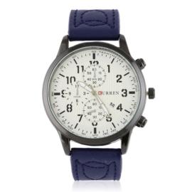 Zegarek męski na pasku Z2382