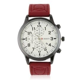 Zegarek męski na pasku Z2383