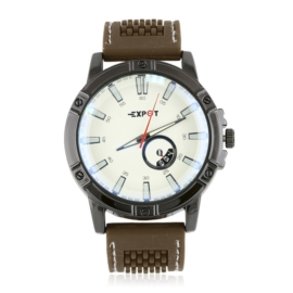 Zegarek męski na pasku Z2391