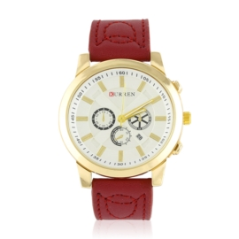 Zegarek męski na pasku Z2396