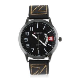 Zegarek męski na pasku Z2397