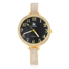 Zegarek damski na bransolecie Z2406