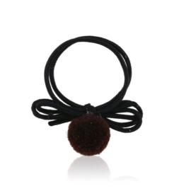 Gumka do włosów z ozdobą OG1193