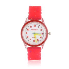Zegarek dziecięcy z brokatem Z2411