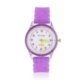 Zegarek dziecięcy z brokatem Z2413