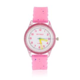 Zegarek dziecięcy z brokatem Z2416