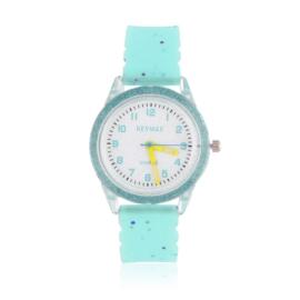Zegarek dziecięcy z brokatem Z2417