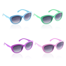 Okulary przeciwsłoneczne PAPARAZZI - 2225 12szt/op