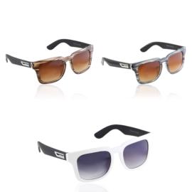 GANDANO okulary przeciwsłoneczne - 2230 - 12szt/op