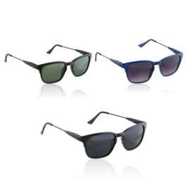 Okulary przeciwsłoneczne PAPARAZZI - 2057 12szt/op