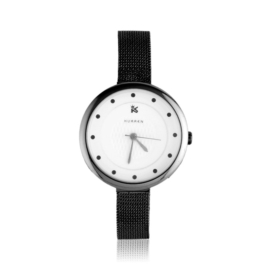 Zegarek na stalowym pasku Z2429