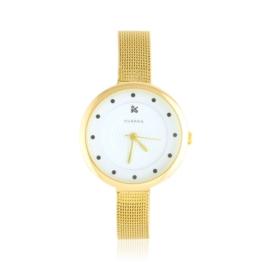 Zegarek na stalowym pasku Z2431