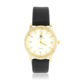 Zegarek damski na pasku Z2433