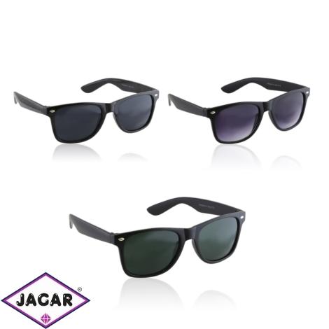 Okulary przeciwsłoneczne PAPARAZZI - 2172 12szt/op