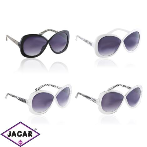 Okulary przeciwsłoneczne PAPARAZZI - 2067 12szt/op