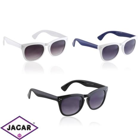 GANDANO okulary przeciwsłoneczne - 2088 - 12szt/op