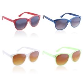 GANDANO okulary przeciwsłoneczne - 2087 - 12szt/op