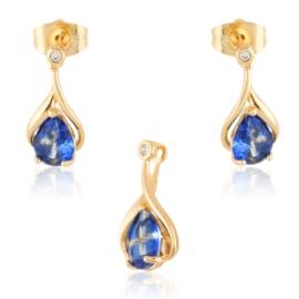 Komplet biżuterii - Xuping PK572