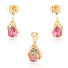Komplet biżuterii - Xuping PK573