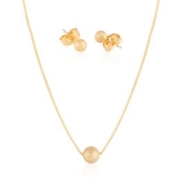 Komplet biżuterii - Xuping PK574
