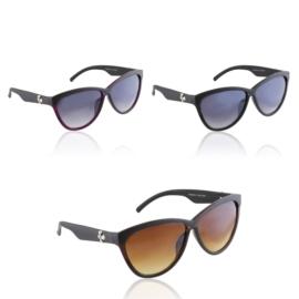 GANDANO okulary przeciwsłoneczne - 2249 - 12szt/op
