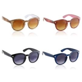 GANDANO okulary przeciwsłoneczne - 2099 - 12szt/op