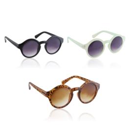 GANDANO okulary przeciwsłoneczne - 2115 - 12szt/op