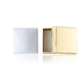 Pudełka na biżuterię 5x5cm 12szt/op OPA481