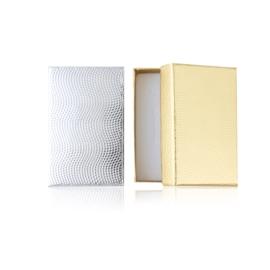 Pudełka na biżuterię 8x5cm 12szt/op OPA482