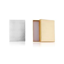 Pudełka na biżuterię 9,5x7cm 12szt/op OPA483