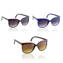 GANDANO okulary przeciwsłoneczne - 2124 - 12szt/op