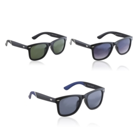 Okulary przeciwsłoneczne PAPARAZZI - 2179 12szt/op