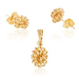 Komplet biżuterii codziennej Xuping PK580