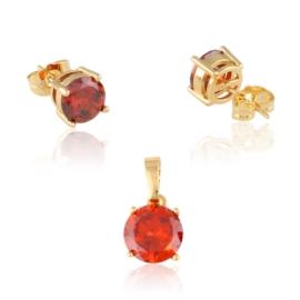 Komplet biżuterii Xuping PK582