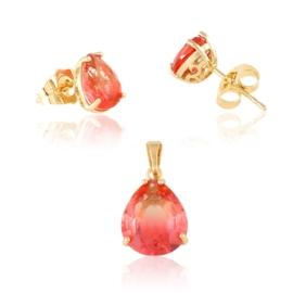 Komplet biżuterii Xuping PK583