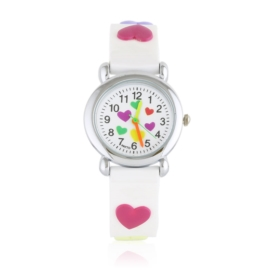 Zegarek dziecięcy na silikonowym pasku Z2456