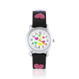 Zegarek dziecięcy na silikonowym pasku Z2458