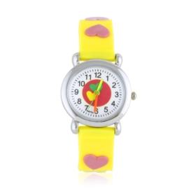 Zegarek dziecięcy na silikonowym pasku Z2459