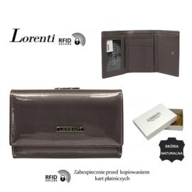 Portfel skórzany 55282-SH-RFID Gray P1471